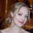 Amanda Seyfried Autograph Profile