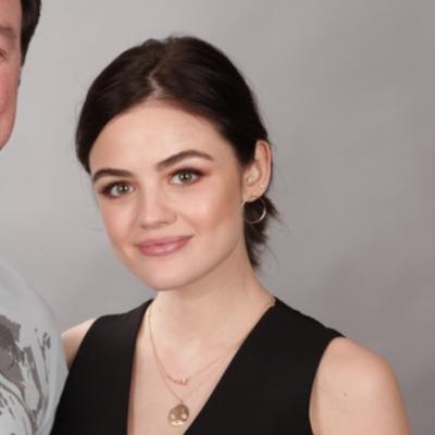 Lucy Hale RACC Profile