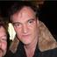 Quentin Tarantino Autograph Profile