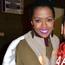 Lauryn Hill Autograph Profile