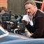 David Fincher Autograph Profile