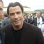 John Travolta Autograph Profile