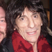 Ronnie Wood Autograph Profile