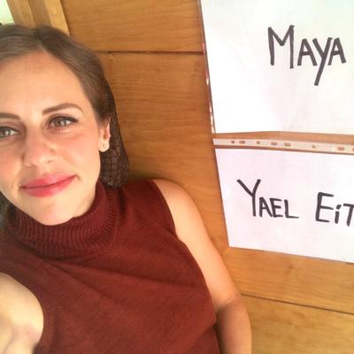 Yael Eitan
