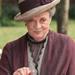 Maggie Smith Autograph Profile