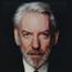 Donald Sutherland Autograph Profile