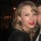 Taylor Swift Autograph Profile
