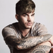 Adam Lambert Autograph Profile