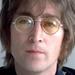 John Lennon Autograph Profile