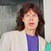 Mick Jagger Autograph Profile