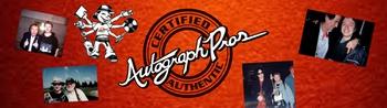 Autograph Pros