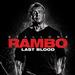 Rambo: Last Blood Autograph Profile