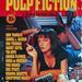 Pulp Fiction Autograph Profile