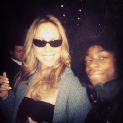 Mariah Carey RACC Profile