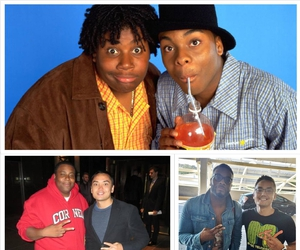Kel MitchellKenan Thompson