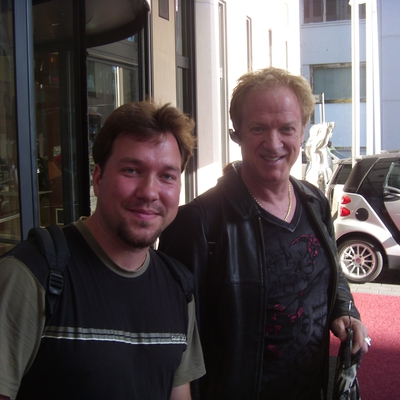 Lee Loughnane