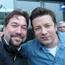 Jamie Oliver Autograph Profile