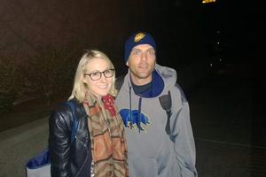 with Sean Bishop