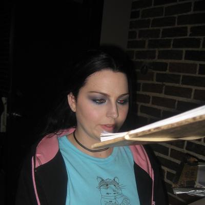 Amy Lee RACC Profile