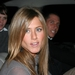 Jennifer Aniston Autograph Profile