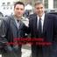 George Clooney Autograph Profile