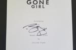 Ben Affleck Autograph