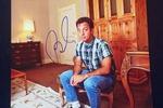 Billy Joel Autograph