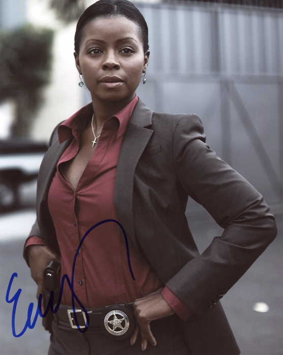 Erica Tazel Justified Autograph Signed Rachel Brooks 8x10 Photo Acoa Ebay My blackness is the beauty of this land. details about erica tazel justified autograph signed rachel brooks 8x10 photo acoa
