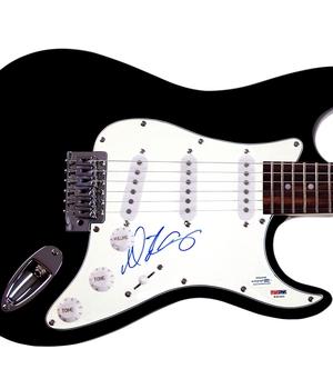 Mariah Carey Autograph