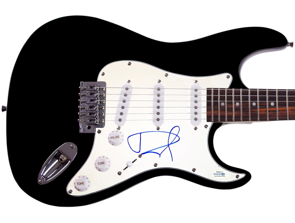 Dave Grohl Autograph