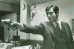Al Pacino Autograph