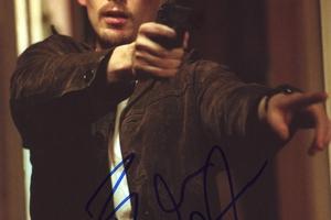 Ethan Hawke Autograph