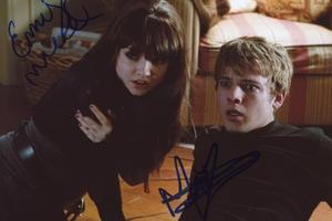 Emily Meade Autograph