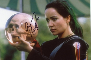 Janeane Garofalo Autograph