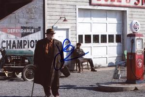 John Goodman Autograph