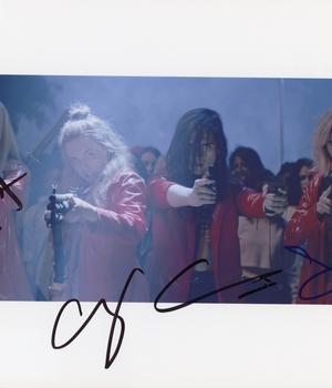 Abra Autograph