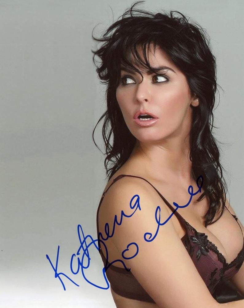 Katrena Rochell Nude Photos 56