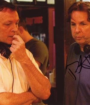 Peter Farrelly Autograph