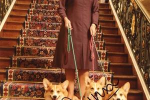 Helen Mirren Autograph
