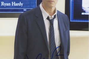 Kevin Bacon Autograph