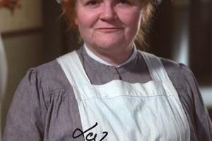 Lesley Nicol Autograph