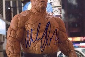 Michael Chiklis Autograph