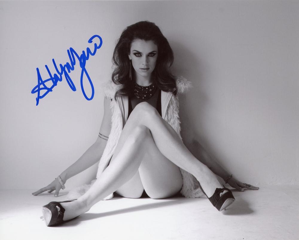 Ashlynn Yennie nudes (46 photos), Pussy, Sideboobs, Feet, cameltoe 2015