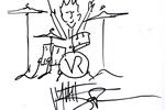 Matt Sorum Autograph