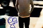 Moby Autograph