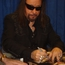 Ace Frehley Autograph Profile