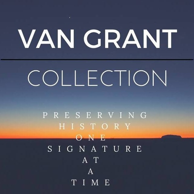 Van Grant Collection - Connar Grant