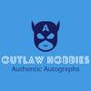 Outlaw Hobbies Autographs