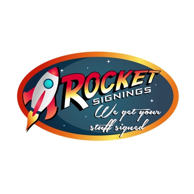 Rocket Signings - Dustin Lohmann