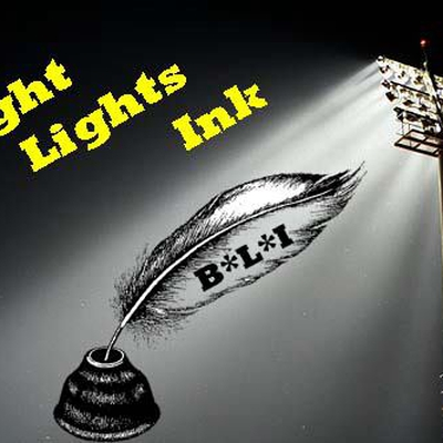 Bright Lights Ink - Jason Hellervik